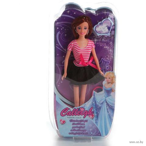 """Кукла """"Calleigh Box"""""""