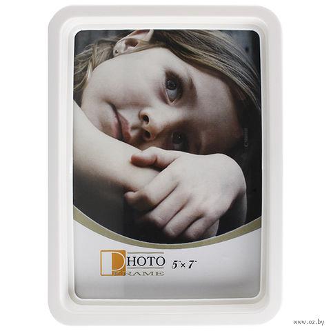 """Фоторамка пластиковая """"Darvish"""" (13х18 см; арт. DV-2816) — фото, картинка"""