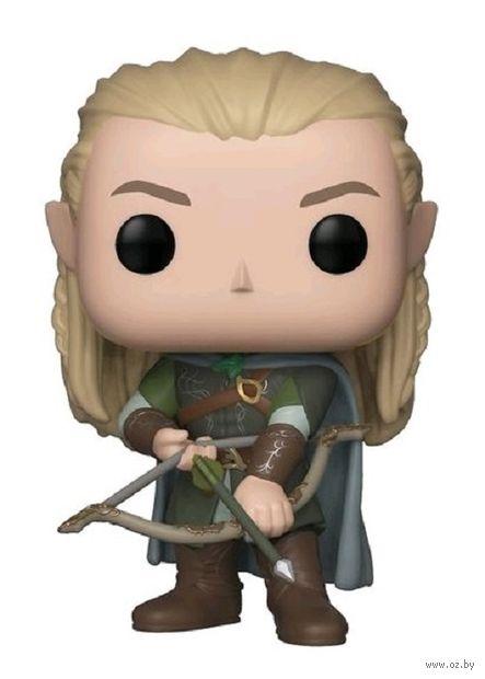 """Фигурка """"The Lord of the Rings. Legolas"""" — фото, картинка"""