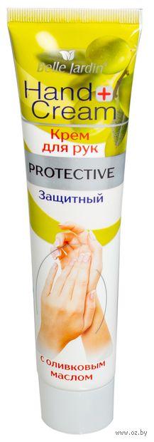 Крем для рук с оливковым маслом и витаминами А, С, Е (125 мл)