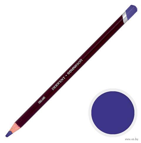 Карандаш цветной Coloursoft C270 (королевский фиолетовый)