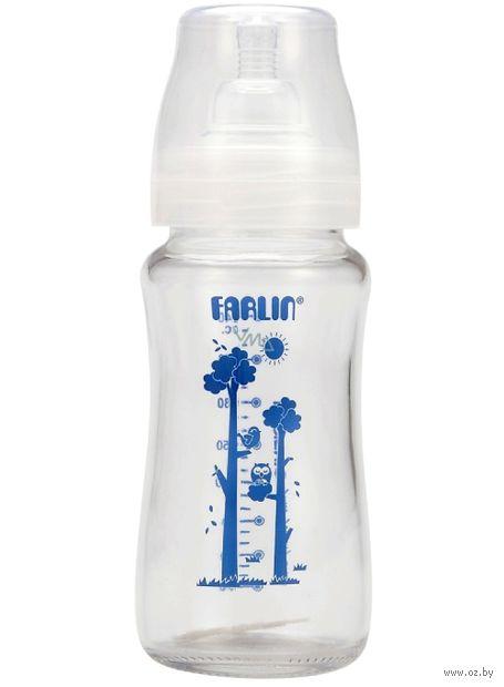Бутылочка для кормления (240 мл; арт. BF-809G)