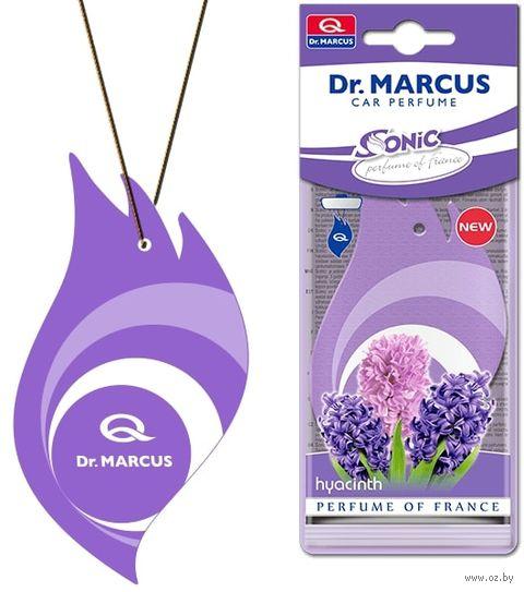 "Ароматизатор подвесной сухой ""Sonic Cellulose Product"" (Hyacinth; арт. 21481) — фото, картинка"