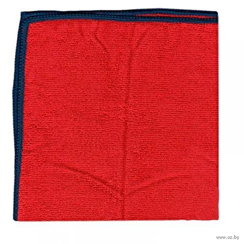 """Полотенце """"Towel Terry"""" (40х80 см; красное) — фото, картинка"""