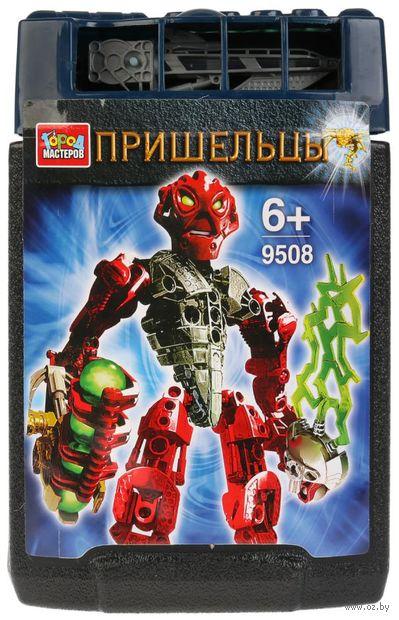 """Конструктор """"Пришельцы"""" (арт. 9508-BL) — фото, картинка"""