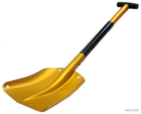 Лопата снежная складная PARK 504