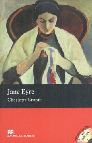 Jane Eyre (+ 2 CD). Beginner. Reader. Шарлотта Бронте