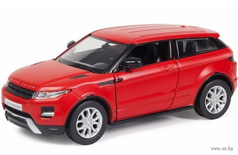 """Модель машины """"Range Rover Evoque"""" (масштаб: 1/32) — фото, картинка"""