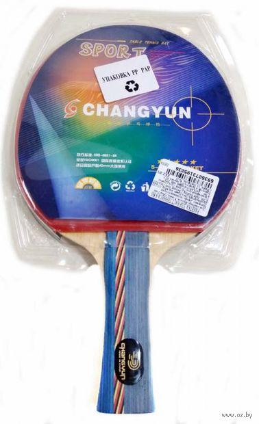 Ракетка для настольного тенниса (арт. S-503) — фото, картинка