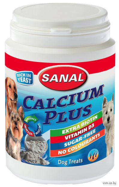 """Витамины для собак """"Calcium Plus"""" (200 г) — фото, картинка"""