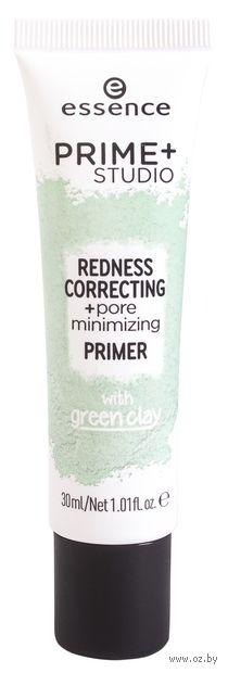 "Праймер для лица ""Redness Correcting. Pore Minimizing Primer"" (30 мл) — фото, картинка"