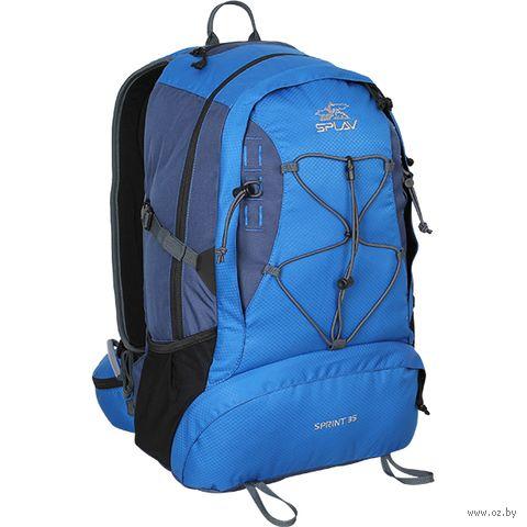 "Рюкзак ""Sprint 35"" (35 л; синий) — фото, картинка"
