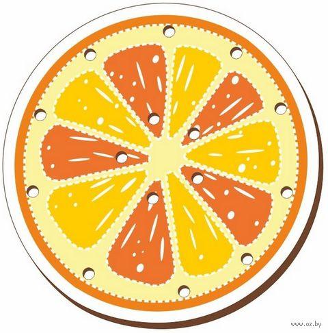 """Шнуровка """"Апельсин"""" (арт. 017121) — фото, картинка"""