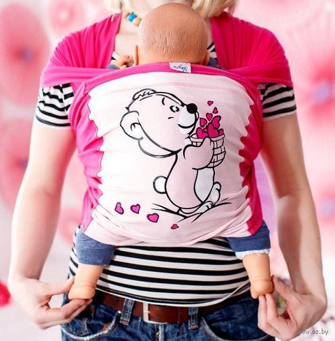 """Слинг-шарф """"Марина"""" — фото, картинка"""