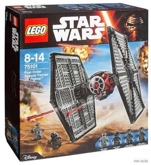 "LEGO Star Wars ""Истребитель TIE"" — фото, картинка"