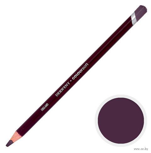 Карандаш цветной Coloursoft C280 (черная смородина)