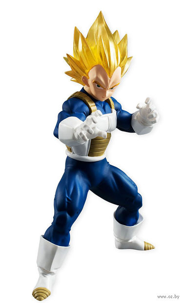 "Фигурка ""Dragon Ball Styling Vegeta"" — фото, картинка"