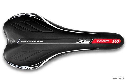 """Седло для велосипеда """"525 Team X6"""" — фото, картинка"""