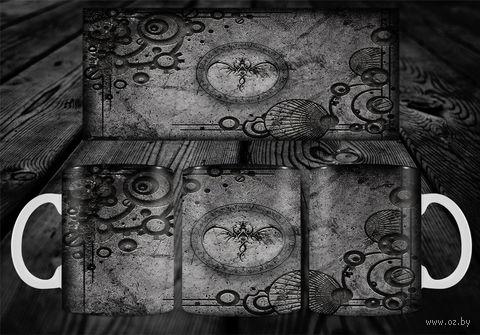 "Кружка ""Скайрим"" (art. 8)"