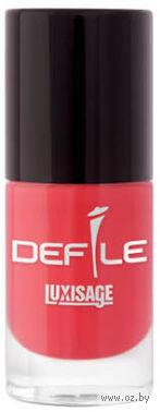 "Лак для ногтей ""Defile"" (тон: 117)"