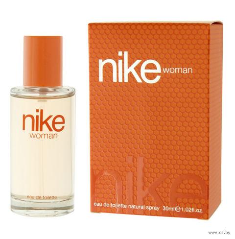 "Туалетная вода для женщин ""Nike. Woman"" (30 мл)"