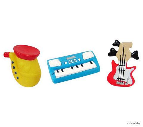 """Набор игрушек для купания """"Маленький оркестр"""""""