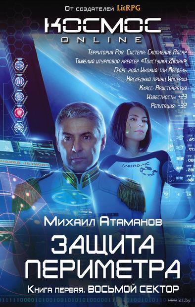 Защита Периметра. Михаил Атаманов