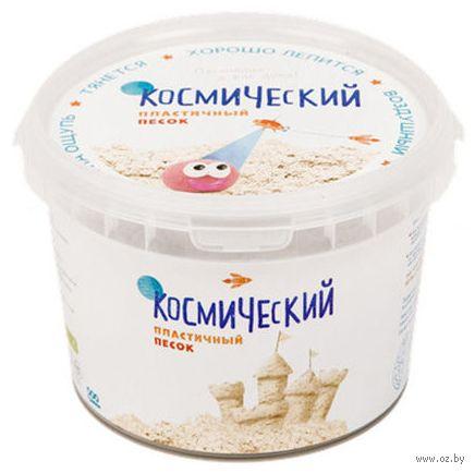 """Пластичный песок """"Космический"""" (розовый; 1 кг)"""