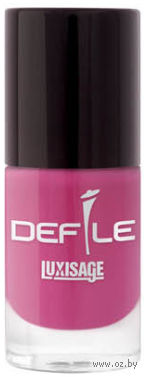 "Лак для ногтей ""Defile"" (тон: 124)"