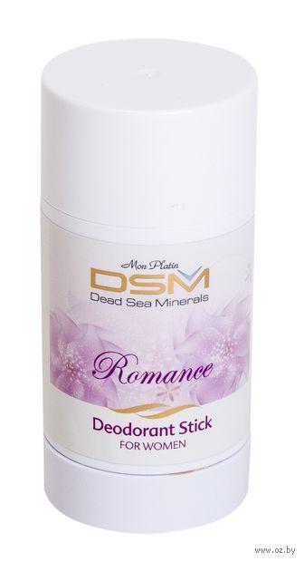 """Дезодорант для женщин """"DSM. Чувственность"""" (стик; 80 мл) — фото, картинка"""