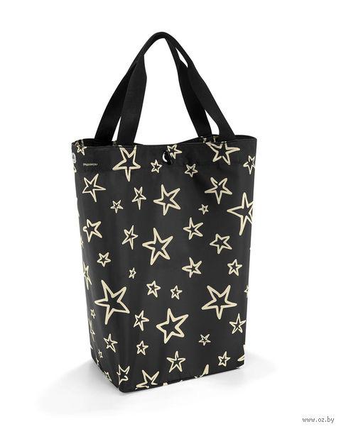 """Сумка-шоппер """"Changebag. Stars"""" — фото, картинка"""