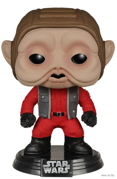 "Фигурка ""Star Wars: The Force Awakens. Nien Nunb"" — фото, картинка"