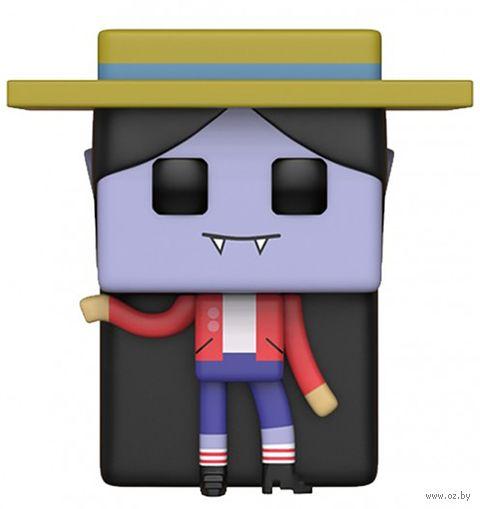 "Фигурка ""Adventure Time-Minecraft. Marceline"" — фото, картинка"