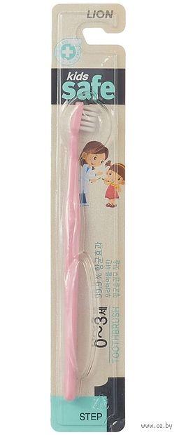 """Детская зубная щетка """"С нано-серебряным покрытием"""" — фото, картинка"""