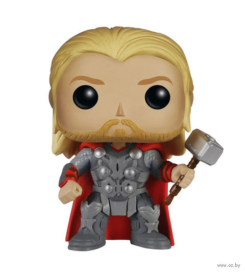 "Фигурка POP ""Marvel. Avengers 2. Thor"" (9,5 см)"