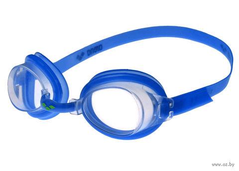 """Очки для плавания """"Bubble 3 Junior"""" (арт. 92395 70) — фото, картинка"""