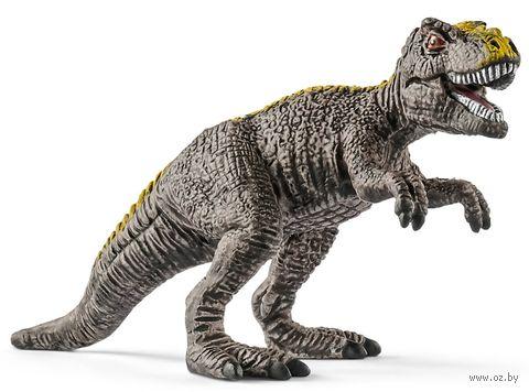 "Фигурка ""Тираннозавр Рекс"" (4 см) — фото, картинка"