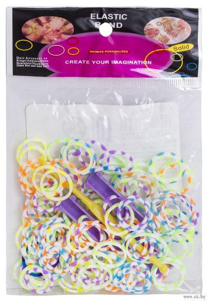"""Набор для плетения из резиночек """"Loom Bands Colorfun"""" (арт. 205G)"""