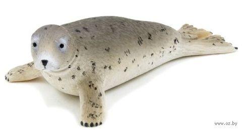 "Фигурка ""Animal Planet: Серый тюлень"" (4 см)"