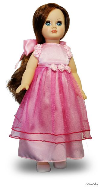 """Музыкальная кукла """"Марта. Леди Вечер"""" (41 см)"""