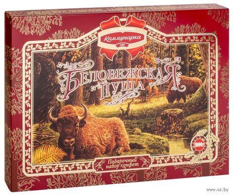 "Набор конфет ""Беловежская пуща"" (1,06 кг) — фото, картинка"