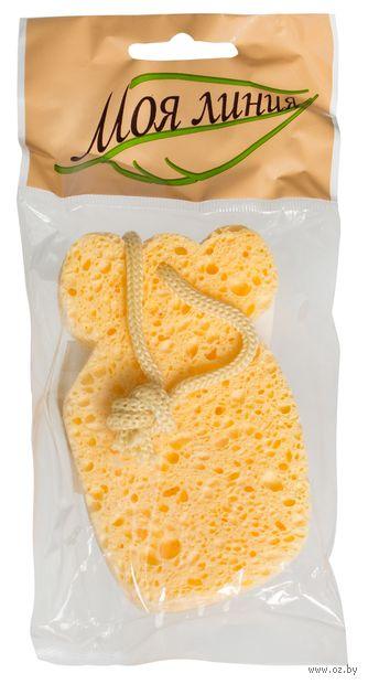 Мочалка (арт. Sponge-013)