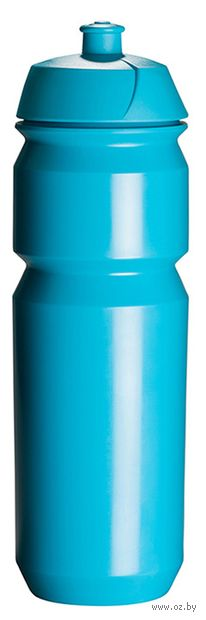 "Бутылка для воды ""Shiva"" (750 мл; синяя) — фото, картинка"