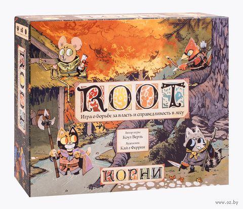 Root — фото, картинка
