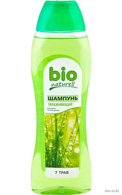 "Шампунь для волос ""7 трав"" (500 мл)"