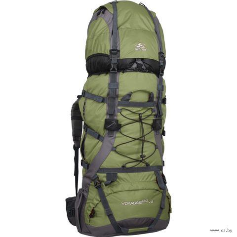 """Рюкзак """"Voyager 130 v.2"""" (130 л; зелёный) — фото, картинка"""