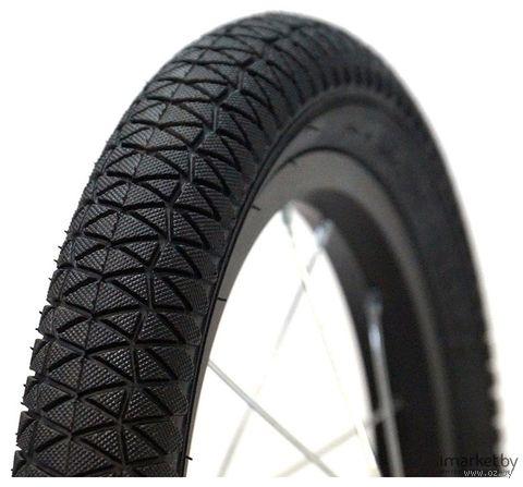 """Покрышка для велосипеда """"16-P1171"""" (16"""") — фото, картинка"""