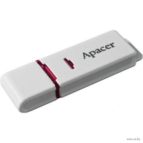 USB Flash Drive 16Gb Apacer АН 223 (White)