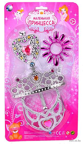 """Набор украшений """"Маленькая принцесса"""" (арт. 864B)"""