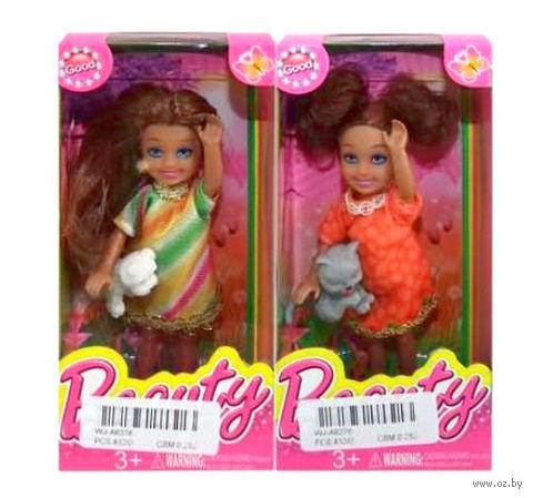 "Кукла ""Софийка"" (арт. KL008-1R) — фото, картинка"
